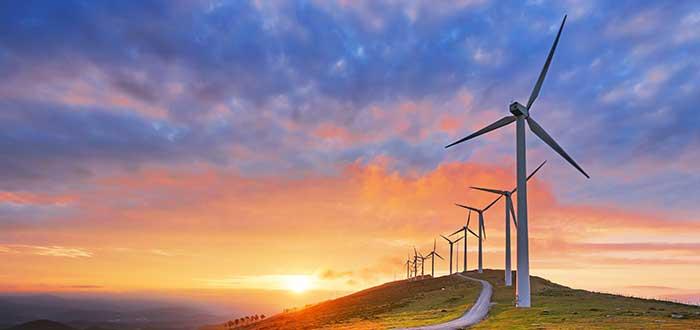 Energias renovables, Energia eolica