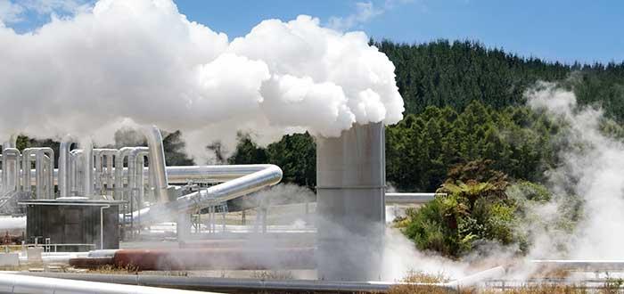 Energias renovables, Energia geotermica