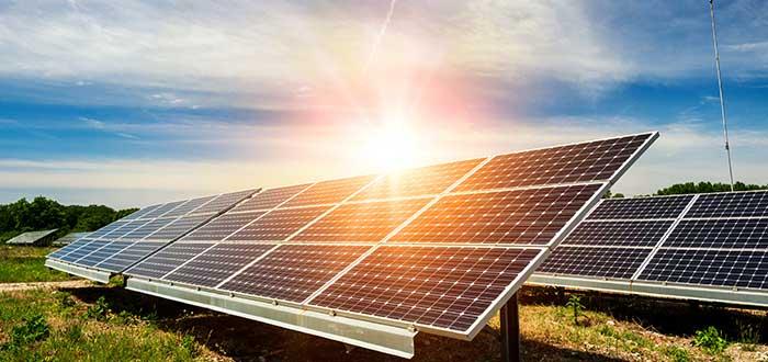 Energias renovables, Energia solar