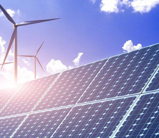 Tipos de energias renovables | Solar, eolica, hidraulica