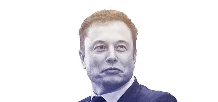 ¿Qué piensa Elon Musk del futuro?