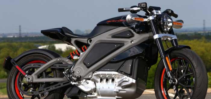 Fecha de lanzamiento y precio de la Harley-Davidson LiveWire