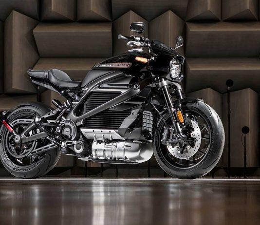 LiveWire, la primera moto eléctrica Harley-Davidson | Especificaciones