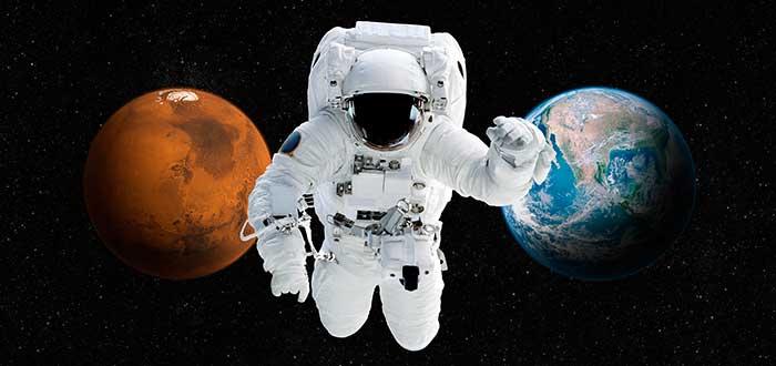 Oxígeno en Marte 3