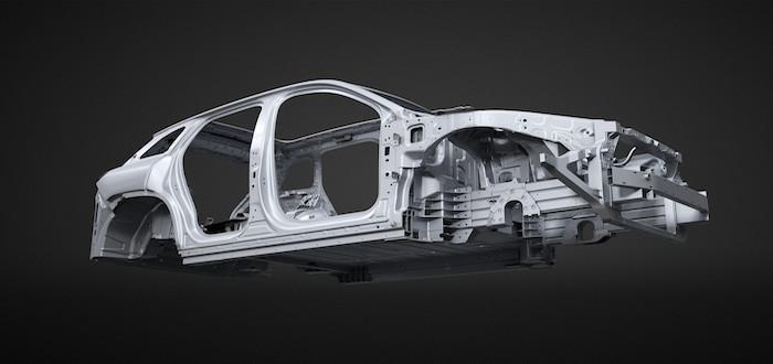 NIO ES6 | La competencia china del Tesla