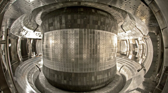 Récord de temperatura en un reactor de fusión: 100 millones de ºC