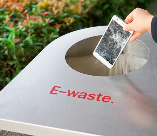 Un panorama medioambiental en entredicho por el e-waste 1