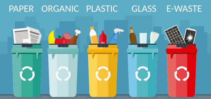 Un panorama medioambiental en entredicho por el e-waste 2
