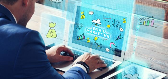 Cómo diseñar una campaña de email marketing exitosa..