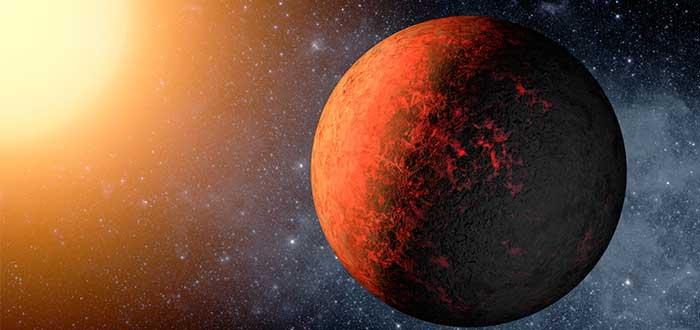 Exoplaneta Qué es