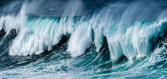 Energía mar