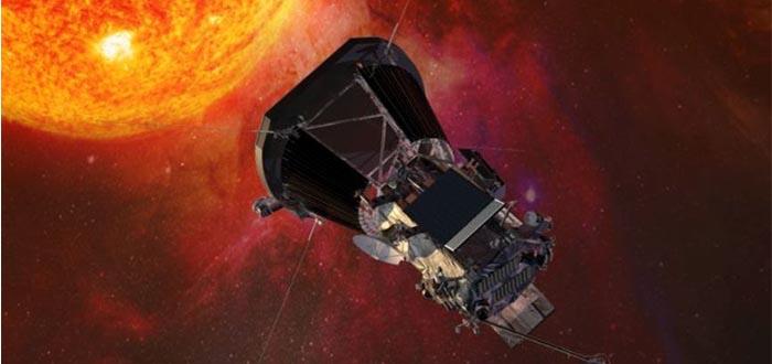 Senda Solar Parker NASA