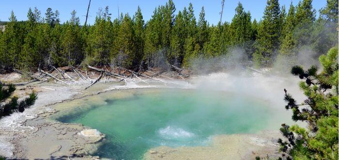 Qué buscan los investigadores en la energía geotérmica