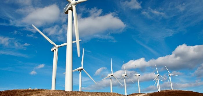 Historia de la energia eolica