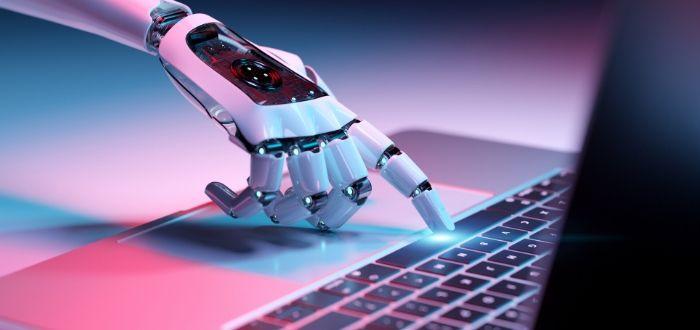 Cómo funciona la inteligencia artificial