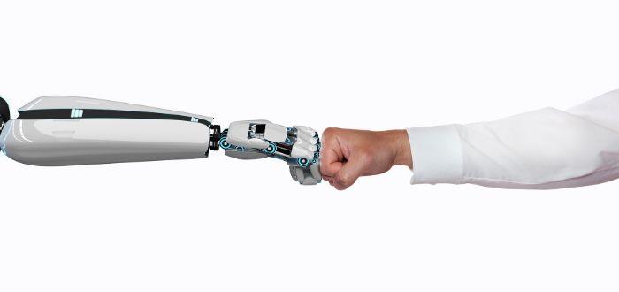 Densidad de robots