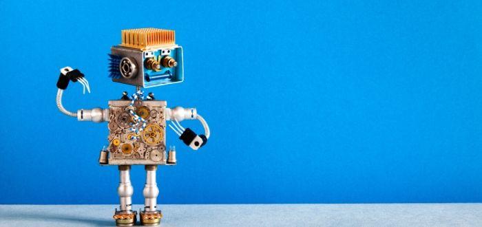 para qué sirve la robótica