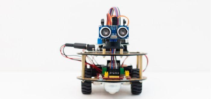 que es la robótica