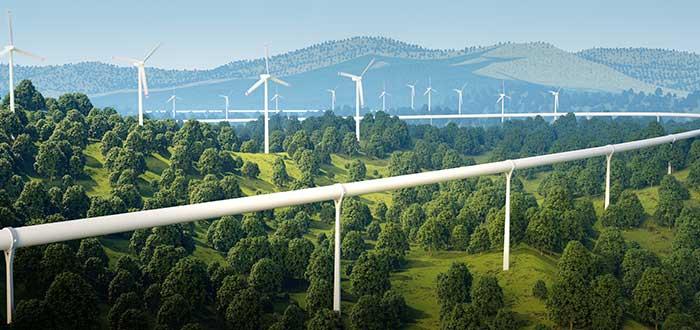 Energías limpias futuro