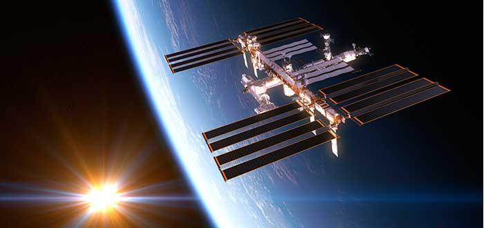 Viajes al espacio Axiom