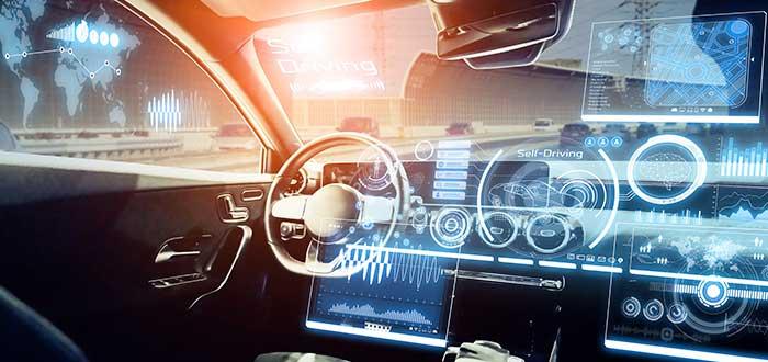 Auto conectado