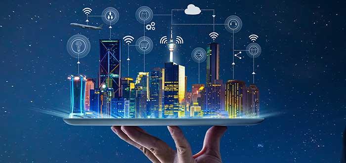 Ciudades inteligentes cómo funciona