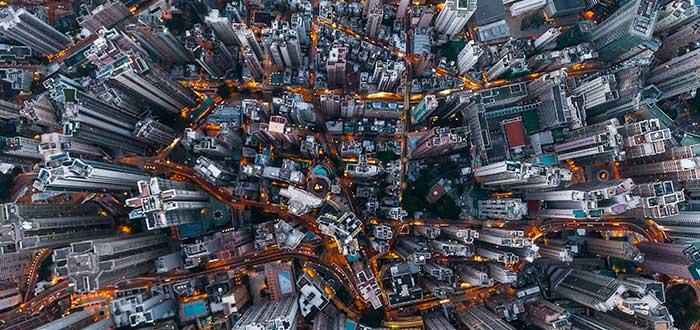 Smart City Caracteristicas