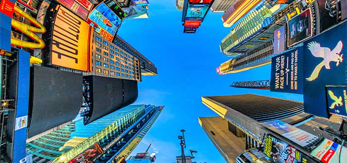 Smart City ejemplos