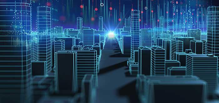 Smart City qué es