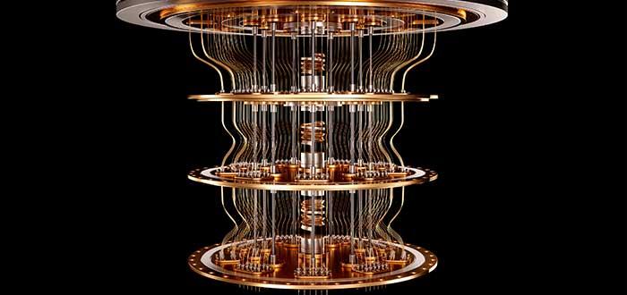 computador cuántico Sobre