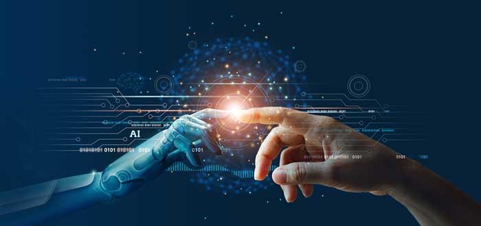 brazo-de-humano-y-robot