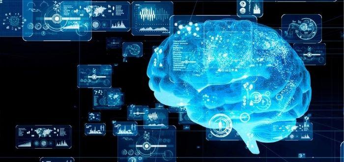Simulación de cerebro artificial