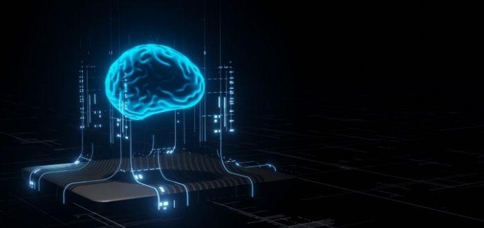 Procesador simulando el cerebro humano