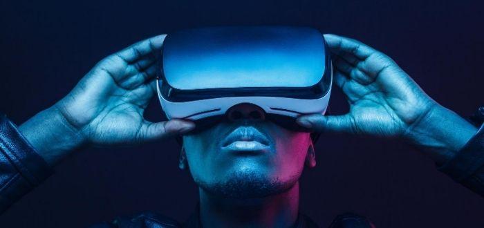 Usos de gafas de realidad virtual