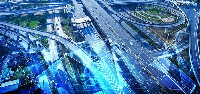 Carreteras inteligentes qué son
