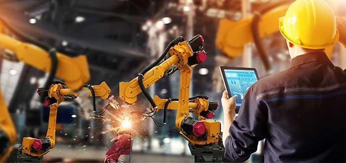 Industria 4.0 aplic