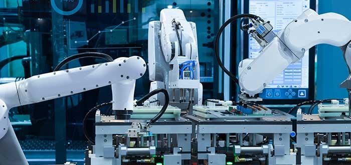 Industria 4.0 origen