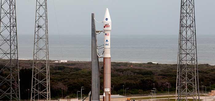 Misiones a Marte MAVEN NASA - Kim Shiflett