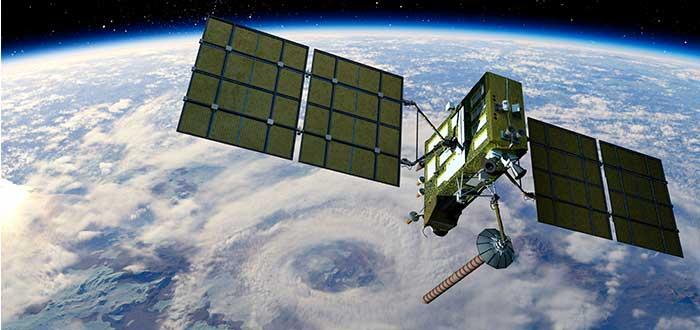 Tecnologías del futuro satelites