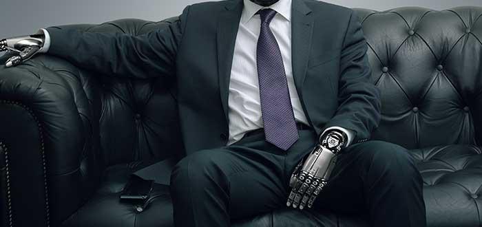 cyborg que es
