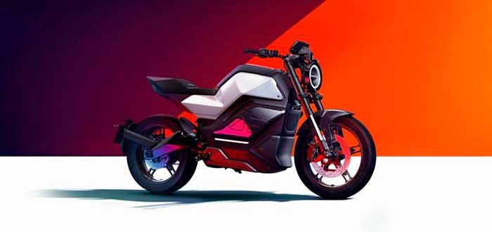 motos eléctricas NIU RQI