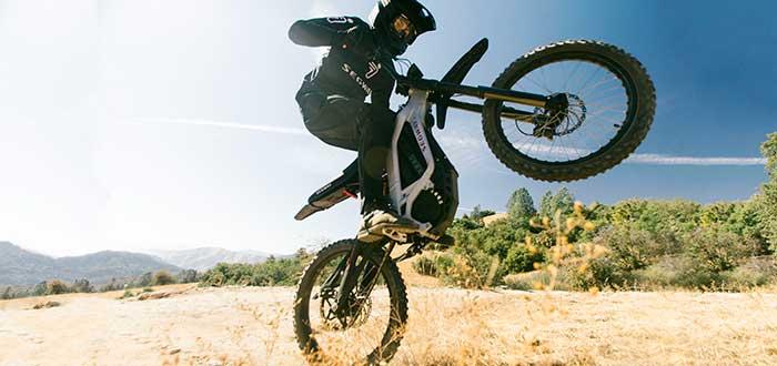 motos eléctricas Seagway x260