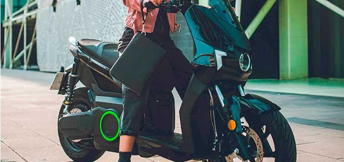 motos eléctricas Silence S01
