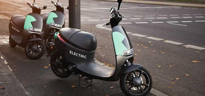 motos eléctricas ventajas