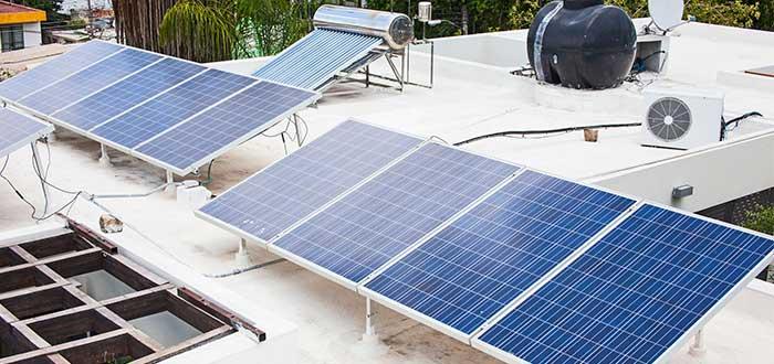 Autoconsumo fotovoltaico funciona