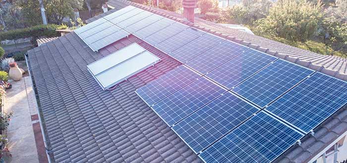 Autoconsumo fotovoltaico qué es