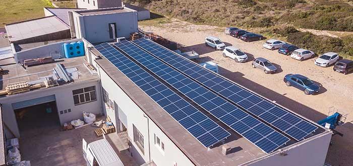 Autoconsumo fotovoltaico tipos