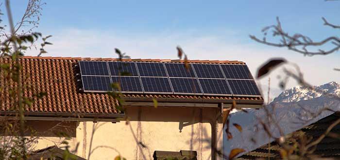 Autoconsumo fotovoltaico usos