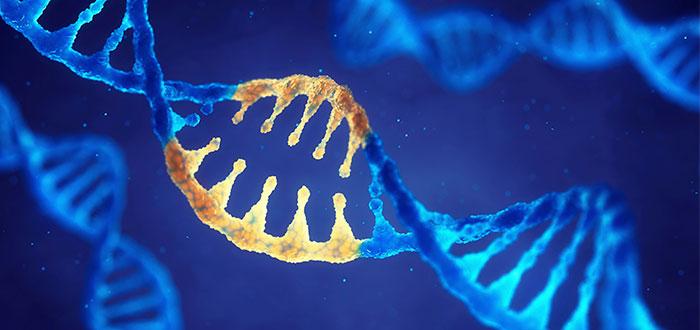 Tecnología CRISPR Ventajas