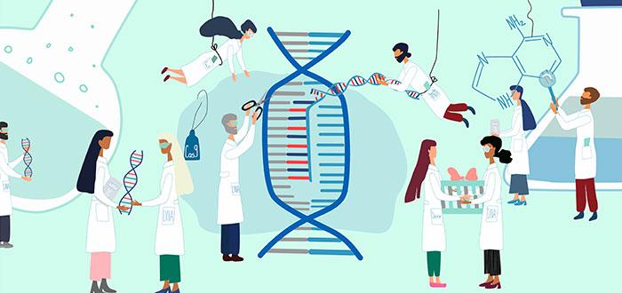 Tecnología CRISPR debate